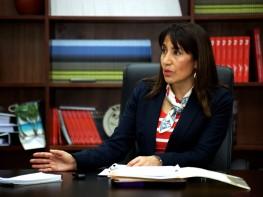 Ministra Magali Silva reporta un a avance de 48% en la ejecución presupuestal de lasOficinas Comerciales en el Exterior
