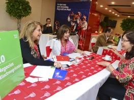 Productos peruanos alcanzaron US$7.6 millones en ventas durante ExpoPerú Centroamérica en Costa Rica