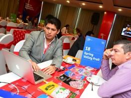 Empresarios peruanos de sector alimentos, manufacturas diversas, servicios y confecciones participarán en ExpoPerú Centroamérica