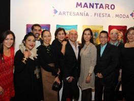 "MINCETUR presenta exposición ""Mantaro: Artesanía, Fiesta, Moda"""