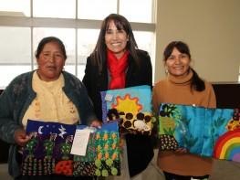 MINCETUR presenta exposición de artesanía de Cusco, Ayacucho y Lima