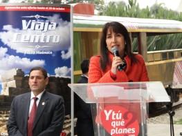 """MINCETUR y PROMPERÚ lanzaron campaña """"Y tú, qué planes-Viaje al Centro"""""""