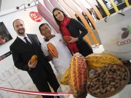 MINCETUR presenta Ruta Turística del Cacao