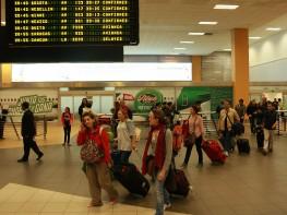 Ministra Magali Silva informó que llegada de turistas internacionales cerraría este año con un crecimiento de 12%