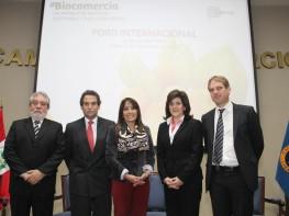 MINCETUR busca posicionar al Perú en desarrollo de turismo sostenible de la mano del biocomercio