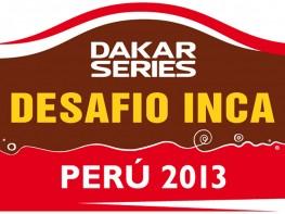 """""""Dakar Series: Desafío Inca"""" se inicia hoy en Pisco"""