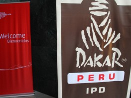 """""""Dakar Series: Desafío del Inca"""" reúne a más de 100 competidores en Pisco"""