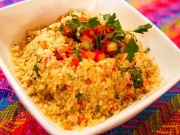 """MINCETUR promueve dieta peruana """"Coma rico, coma sano, coma peruano"""""""