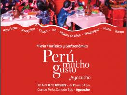 """Productos en base a quinua formarán parte de """"Perú, Mucho Gusto"""" en Ayacucho"""
