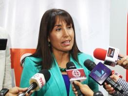Ministra Magali Silva destaca medidas para facilitar y promover el comercio exterior y turismo a través de las OCEXs