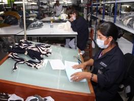PYMES concretarían más de US$ 13 millones en negociaciones comerciales durante ExpoPerú Brasil