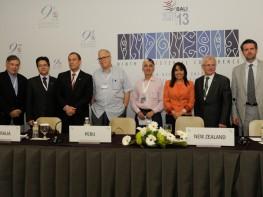 Perú asume vicepresidencia en IX Conferencia Ministerial de la OMC