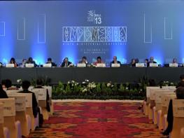 Perú es destacado por su integración al comercio mundial a través de experiencia en acuerdos comerciales durante conferencia de la OMC en Indonesia