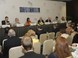 Ministra Silva insta a ministros de la OMC a obtener resultados concretos en las negociaciones comerciales multilaterales