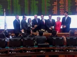 Ministra Magali Silva lidera Road Show de la Alianza del Pacífico que se inicia hoy en Chile