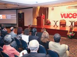 """Mincetur realiza con éxito Seminario """"VUCE: Competitividad e Inclusión en el Comercio Exterior"""""""