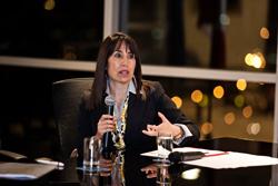 """Ministra Magali Silva: """"Perú puede convertirse en modelo de negocio exitoso de bienes y servicios de la biodiversidad nativa al 2021"""""""