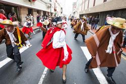 Ministra Magali Silva: Plataforma ¿Y tú qué planes? inicia campaña por temporada de carnavales