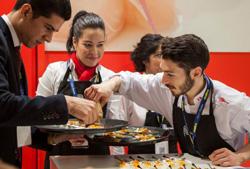"""Ministra Magali Silva: """"Perú muestra lo mejor de su gastronomía en Madrid Fusión"""""""