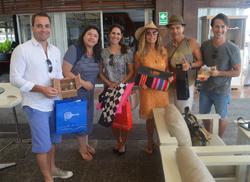 Celebridades brasileñas promocionarán productos hechos con algodón y alpaca peruanos