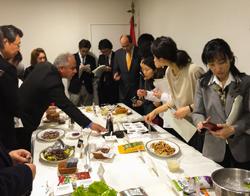 Mincetur promociona en Tokio productos orgánicos y de biocomercio con gran potencial de exportación a Japón