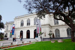Mincetur anuncia próxima reapertura de la colección permanente del Museo de Arte de Lima