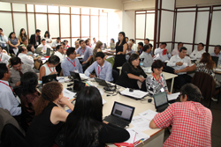 Mincetur y OMC fortalecen capacidades técnicas de funcionarios públicos en políticas y negociaciones comerciales