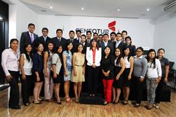 Mincetur capacitó a 30 jóvenes universitarios en Negociaciones Comerciales Internacionales