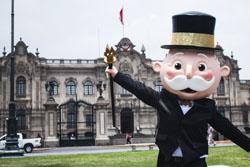 Magali Silva: Lima estará en una extraordinaria vitrina mundial gracias al juego Monopoly