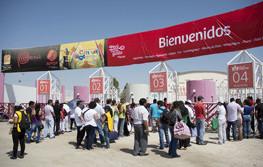 """Ministra Magali Silva: """"Desde hoy el sur del país vive una fiesta gastronómica gracias a Perú, mucho gusto Tacna"""""""