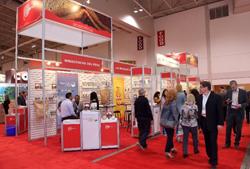 Empresas peruanas logran ventas por US$ 15 millones en Feria Sial Canadá 2015