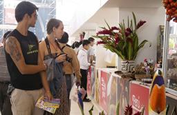 Ministra Magali Silva: Unos 3,700 chilenos visitaron nueva edición de Perú, mucho gusto Tacna