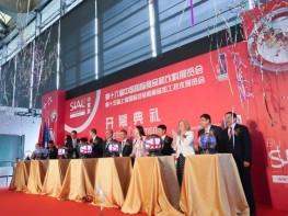 Ministra Silva destaca intensa promoción de productos no tradicionales en China