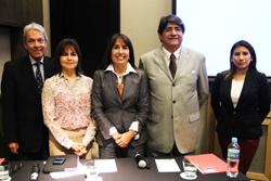Ministra Magali Silva :Perú lidera crecimiento de reuniones internacionales en la región