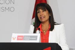 Ministra Magali Silva: Tercera ronda de negociaciones del TLC Perú – Turquía culminó con importantes avances