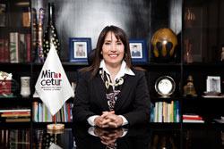 Artículo de Magali Silva Velarde-Álvarez, Ministra de Comercio Exterior y Turismo