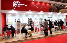 Perú promociona productos orgánicos en feria de alimentos más importante del Asia FOODEX Japón