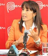 Ministra Silva: Exportaciones a la Unión Europea se duplicaron en diez años