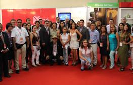 Ministra Silva: Exportadores peruanos de bienes y servicios buscan posicionar oferta en Centroamérica