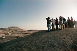 Mincetur invita a la población a disfrutar de la variedad de atractivos turísticos en Semana Santa