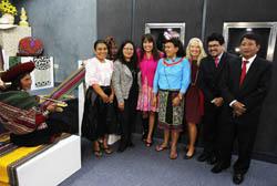 Perú y Canadá acuerdan promover la exportación de artesanía peruana