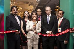 Ministra Magali Silva destaca la presencia de 114 compradores internacionales en Rueda de Negocios Perú Moda