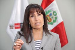 Ministra Silva informa el pronunciamiento de la Secretaría General de la Comunidad Andina sobre las restricciones de Ecuador – Resolución 1716