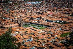 Ministra Magali Silva felicita a la ciudad del Cusco al ser elegida por Portal de Estados Unidos como mejor lugar para visitar en Centro y Sudamérica