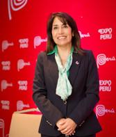Ministra Magali Silva: Pisco se luce en diversas ciudades de Europa