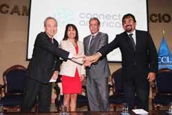 Pymes peruanas podrán aprovechar acuerdos comerciales usando la plataforma Connect Américas