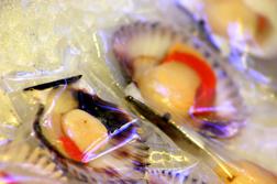 Empresas pesqueras peruanas logran ventas por más US$ 90 millones en feria Seafood Expo Global 2015 de Bruselas