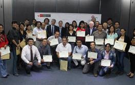 """Primer Seminario Internacional """"Turismo es Noticia"""" organizado por Mincetur y OMT reunió a periodistas de diversos medios de comunicación"""