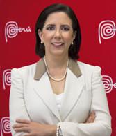 María del Carmen De Reparaz Zamora es la nueva Viceministra de Turismo