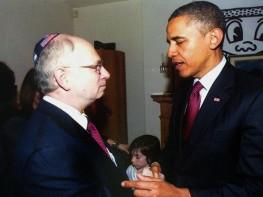 Ministra Silva: Presidente Obama recibió a representantes de la comunidad judía quienes usaban Kippot elaborados por artesanas de Huancavelica